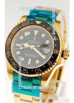 Rolex GMT Masters II Swiss Replica Watch