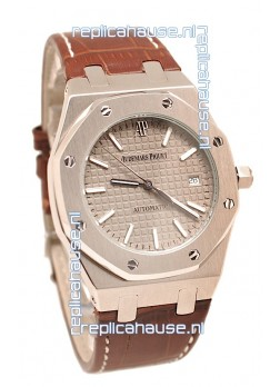Audemars Piguet Royal Oak Offshore Swiss Replica Watch in Grey Dial