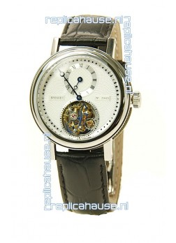 Breguet Classique Grandes Complications Swiss Tourbillon Watch