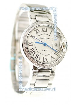 Ballon Bleu De Cartier Japanese Replica Watch