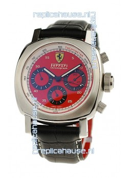 Ferrari by Panerai Scuderia Chronograph Swiss Replica Watch