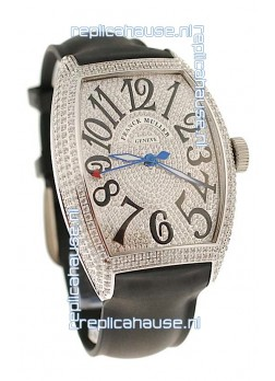 Franck Muller Master of Complications Swiss Replica Watch
