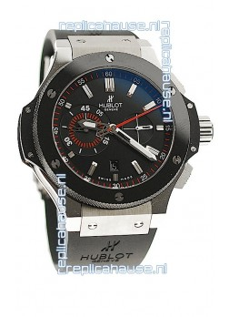 Hublot Big Bang Chronograph Swiss Watch
