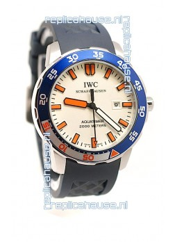 IWC Aquatimer Automatic 2000 Japanese Replica Watch