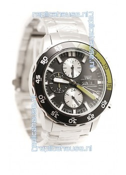 IWC Aquatimer Japanese Watch