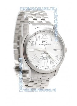 IWC Pilot Spitfire UTC Japanese Replica Watch