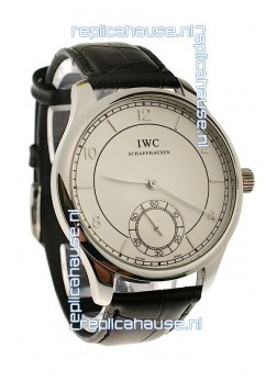 IWC Ingenieur Automatic Japanese Watch