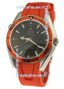 Omega SeaMaster Planet Ocean Japanese Replica Watch
