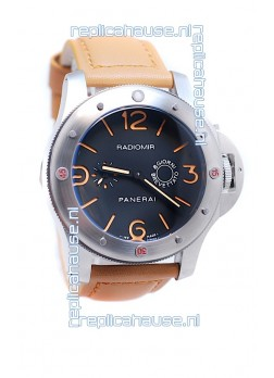 Panerai Radiomir Egiziano 8 Giorni PAM341 Egyptian Special Edition Watch