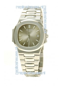 Patek Philippe Nautilus Mens Swiss Replica Watch