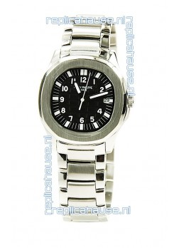 Patek Philippe Ladies Aquanaut Ladies Japanese Watch