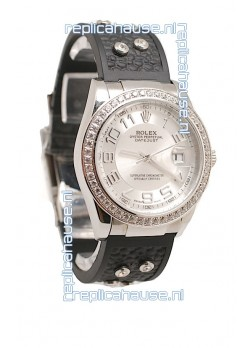 Rolex Datejust 2011 Edition Swiss Replica Watch