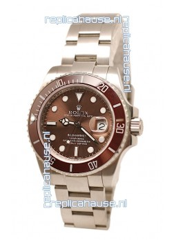 Rolex Submariner 2011 Edition Swiss Replica Watch