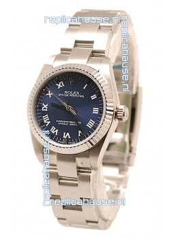 Rolex Oyster Perpetual Japanese Replica Watch - 33MM