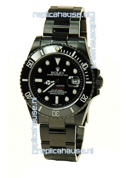 Rolex Submariner Pro Hunter PVD Swiss Casing Watch