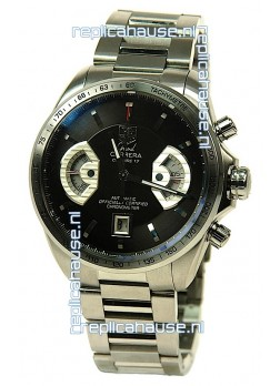 Tag Heuer Grand Carrera Calibre 17 Swiss Replica Watch