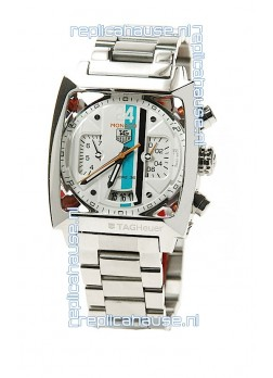 Tag Heuer Monaco Concept 24 Japanese Steel Watch