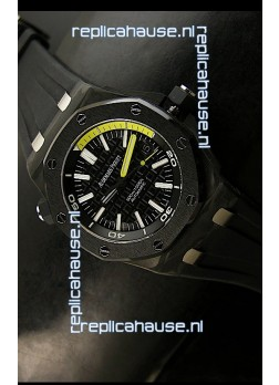Audemars Piguet Royal Oak Offshore Scuba Swiss Replica Watch 1:1 Mirror Replica Watch