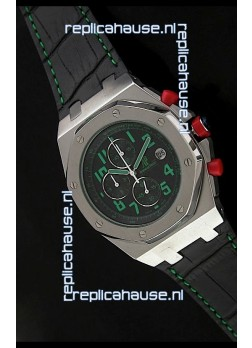 Audemars Piguet Singapore GP 2008 Japanese Watch