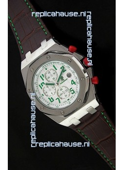 Audemars Piguet Royal Oak Offshore Singapore GP Japanese Quartz Watch