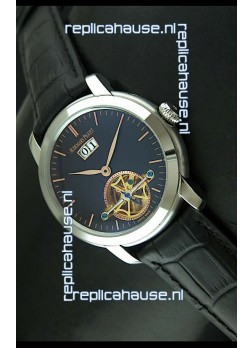 Audemars Piguet Jules Tourbillon Japanese Replica Watch