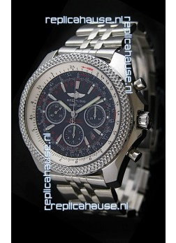 Breitling For Bentley Edition Swiss Replica Watch