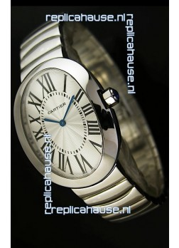 Cartier Baignoire Japanese Replica Watch
