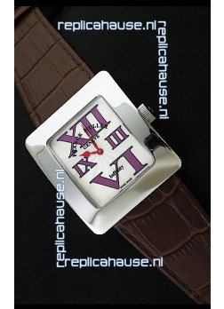 Franck Muller Geneve Master of Complications Japanese Special Watch