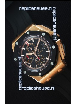 Audemars Piguet Royal Oak Offshore Méga Tapisserie Dial 1:1 Mirror Replica Watch
