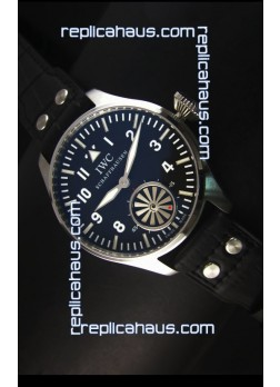 IWC Big Pilot Markus Buhler IW5003 Swiss Replica Watch