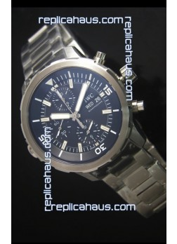 IWC IW376804 Aquatimer Chronograph Swiss Replica Watch