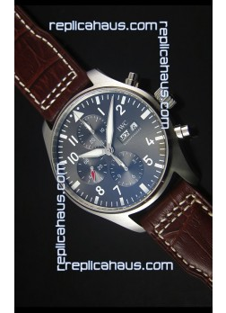 IWC IW377719 Pilot's Chronograph Spitfire 1:1 Mirror Updated Version