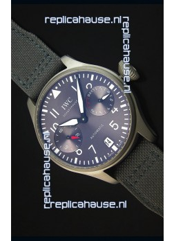IWC Big Pilot Patrouille SUISSE Ref# IW500910 1:1 Mirror Replica Watch