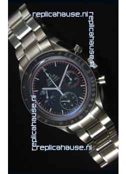 Omega Speedmaster Apollo 16 Moon Swiss Replica Watch