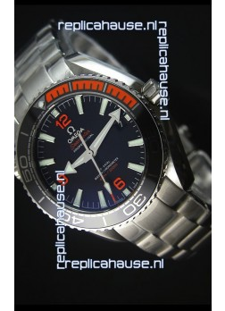 Omega Seamaster Planet Ocean 600M Good Planet Swiss 1:1 Mirror Replica