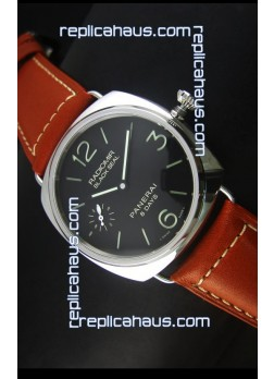 Panerai Radiomir PAM609 8 Days Swiss 1:1 Mirror Replica Watch