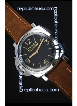 Panerai Luminor PAM557 Lefty Edition 47MM Swiss Replica Watch