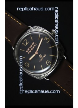 Panerai Radiomir PAM672 Limited Edition Swiss Watch