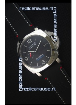 Panerai Luminor Marina PAM732 America's Cup Softbank 1:1 Mirror Replica Watch