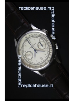 Patek Philippe Complications 5170G Cream Dial Swiss Replica Watch