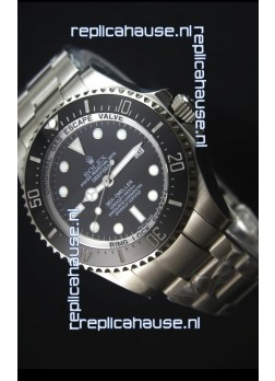 Rolex Sea-Dweller Deepsea 116660 2017 Best Edition 1:1 Ultimate Mirror Swiss Watch