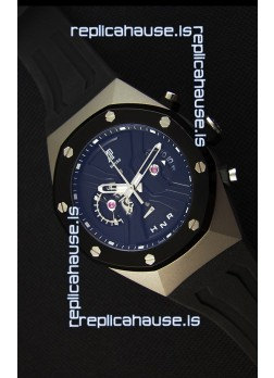 Audemars Piguet Royal Oak Concept Swiss Quartz Replica Watch
