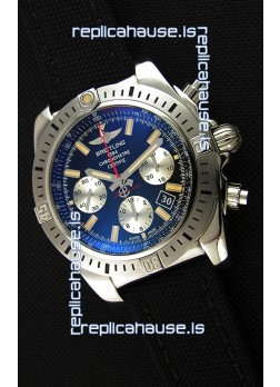 Breitling Chronomat Airborne Black Dial 1:1 Mirror Replica Watch