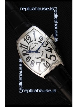 Franck Muller Casablanca Automatique 8880 C DT 1:1 Ultimate Mirror Replica Watch