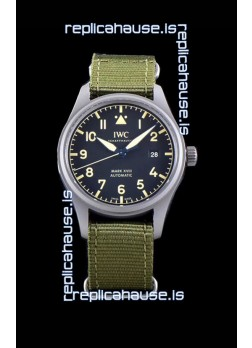 IWC Pilot's Watch Automatic Spitfire IW326803 1:1 Mirror Replica Watch