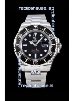 Rolex Sea-Dweller REF# 126600 904L Steel 1:1 Ultimate Replica Watch 43MM
