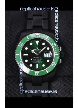 Rolex Submariner BLAKEN LV 1:1 Mirror Edition Swiss Replica Watch