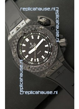 Hublot Big Bang Diver 4000M Japanese Replica Watch
