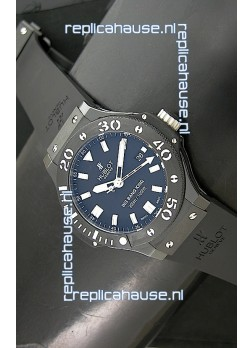 Hublot Big Bang King Swiss Replica Ceramic Watch - 1:1 Ultimate Replica Watch