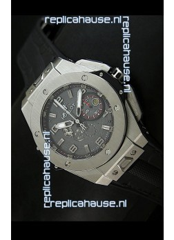 Hublot Big Bang Ferrari Titanium Edition Swiss Replica Watch
